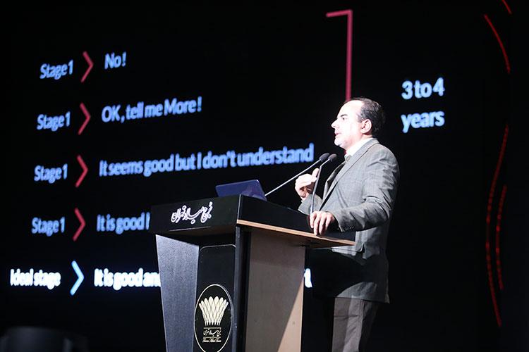 Yalda summit 2018